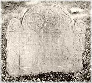 North Andover Old Burying Ground