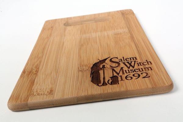 Witch Cutting Board