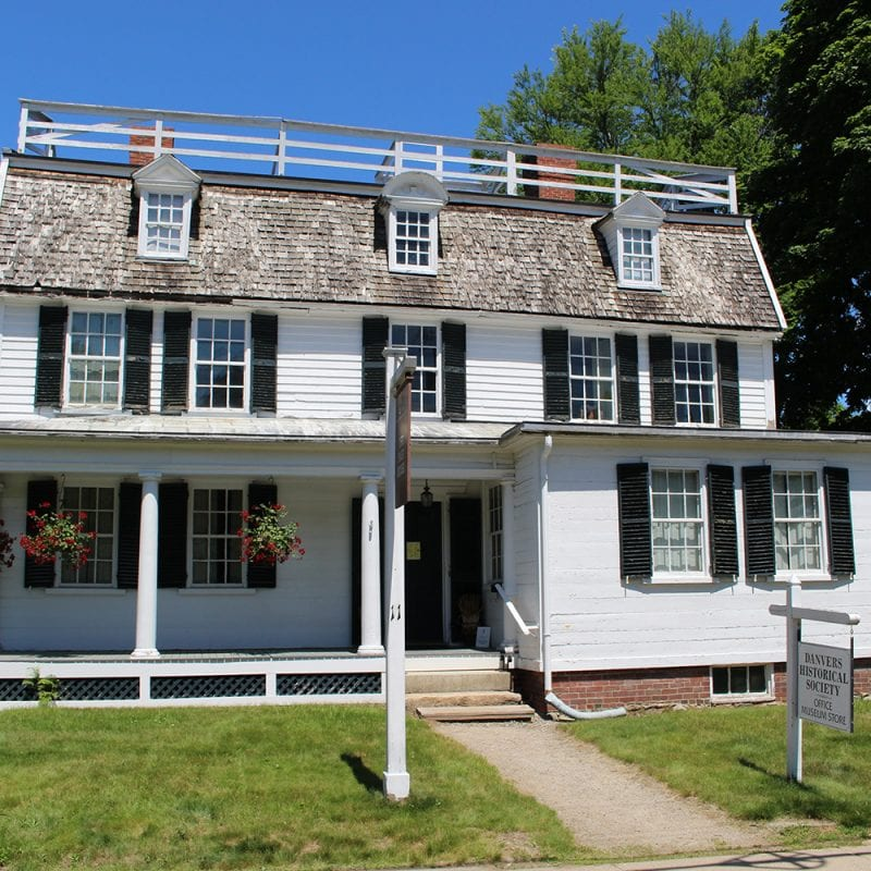 Danvers Historical Society