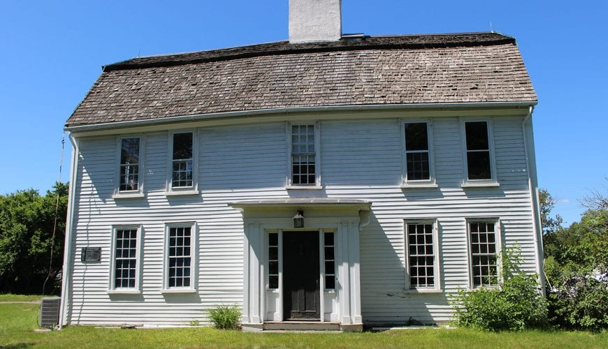 Joseph Putnam House
