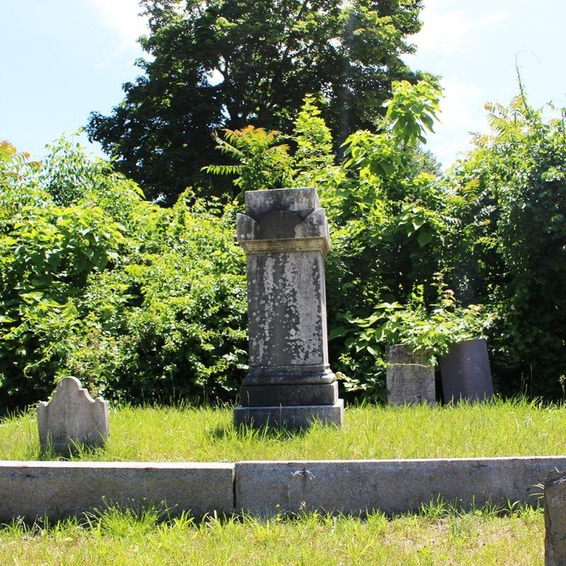 Pentucker Cemetery