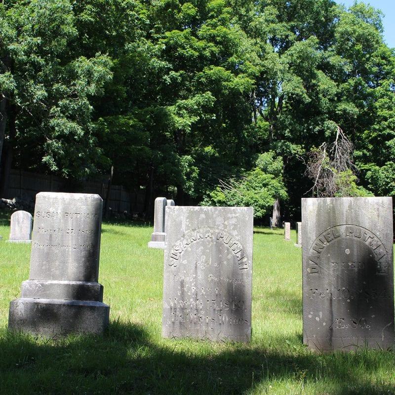 Putnam Cemetery