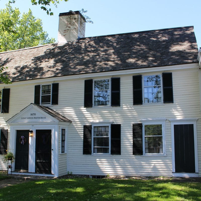 Sarah Holten House