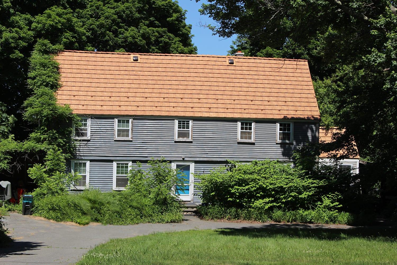 Sarah Osborne House