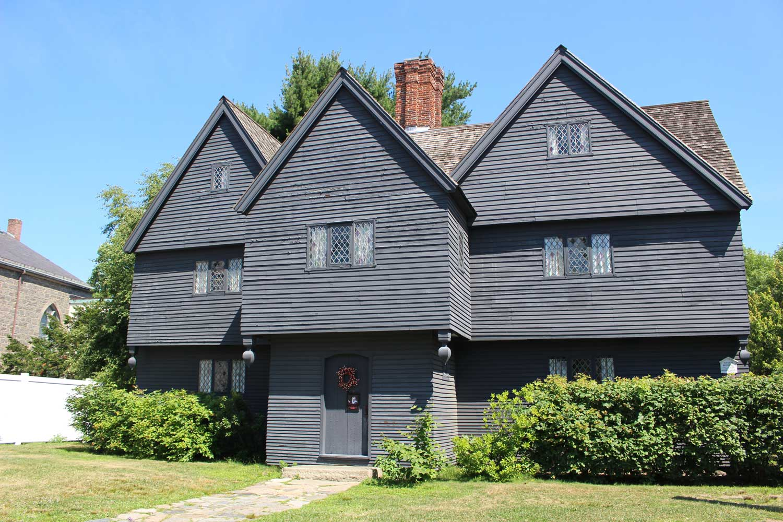Jonathan Corwin House