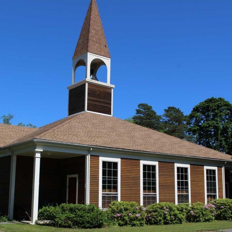 Salem Village Church Site