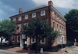 Beverly Historical Society