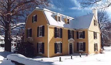 John Hale House