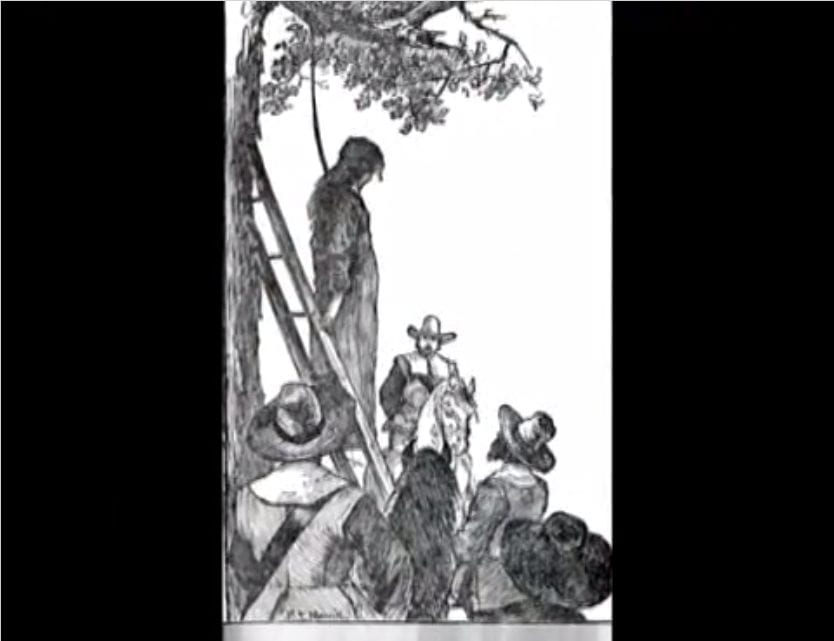 How did the Salem Witch Trials End?