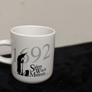 white espresso mug