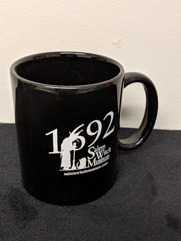 swm black mug