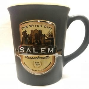Emblem Mug