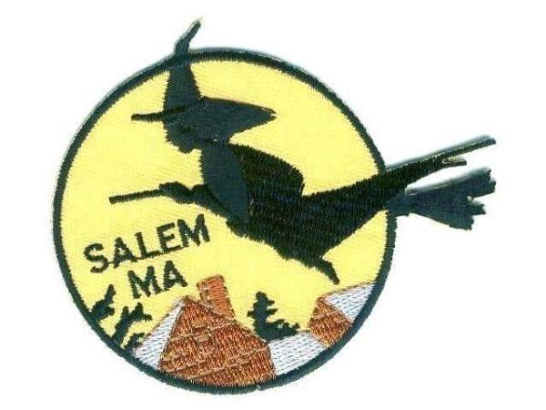 Salem, MA yellow patch