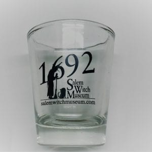 SWM shot glass
