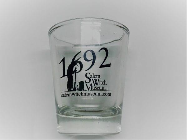 SWM shot glass