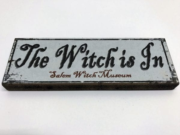 angle of witch is in magnet