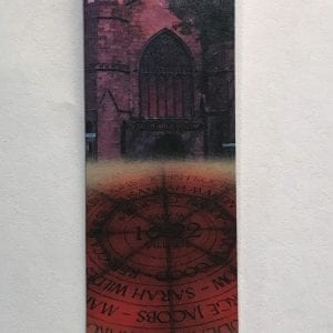 victims bookmark