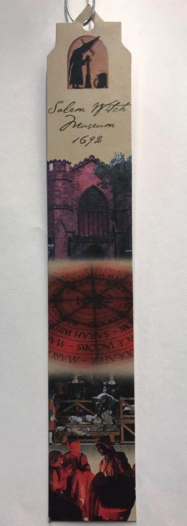 victims bookmark