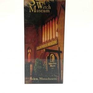 SWM front door magnet