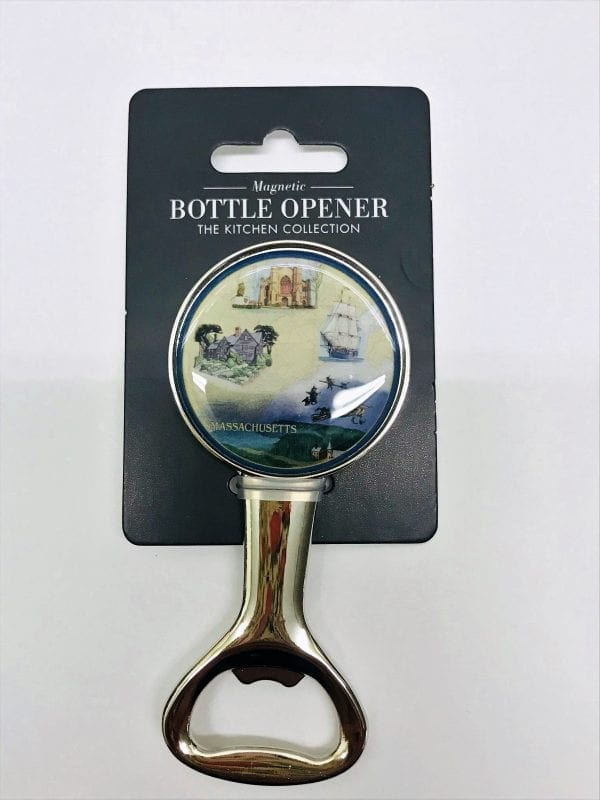 salem montage bottle opener