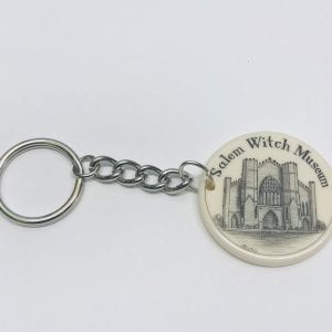 scrimshaw swm keychain