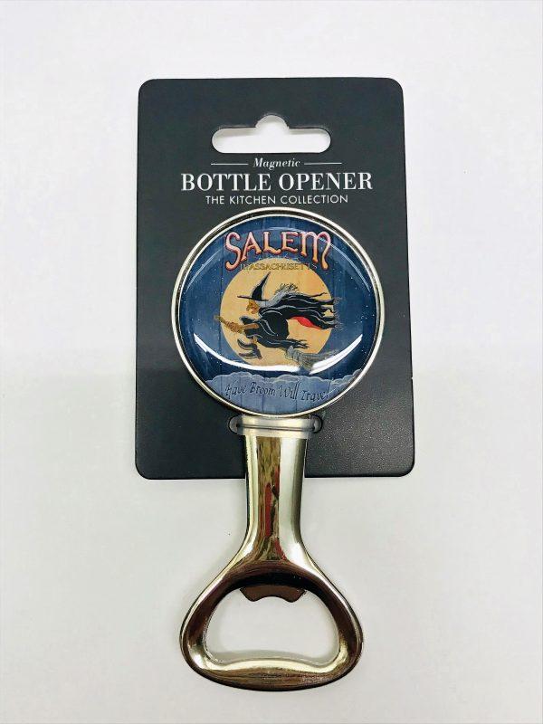 vintage witch bottle opener