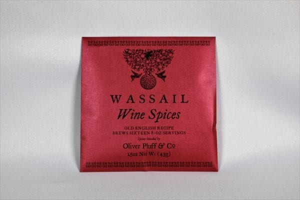 J-1502 Wines spices front