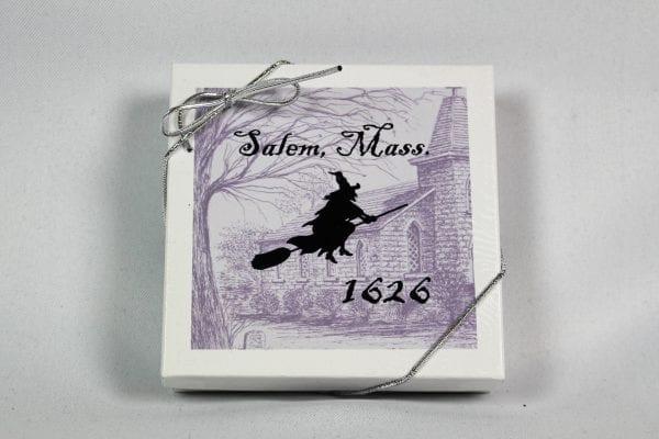 Stone Coaster Salem box