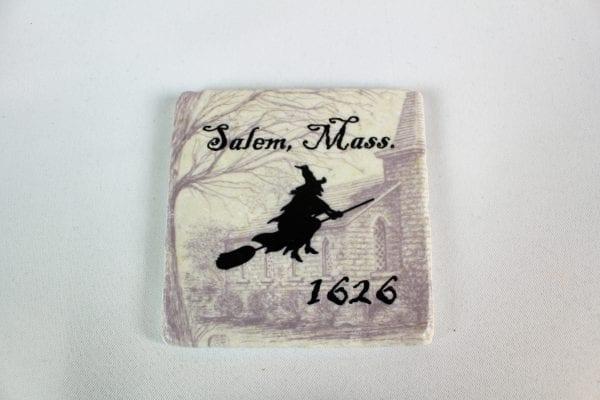 Stone Coaster Salem
