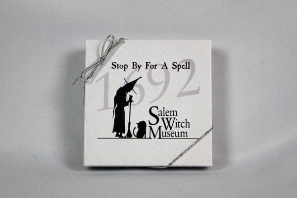 Stone coaster SMW logo box 2