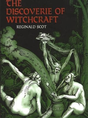 discovery of witch front