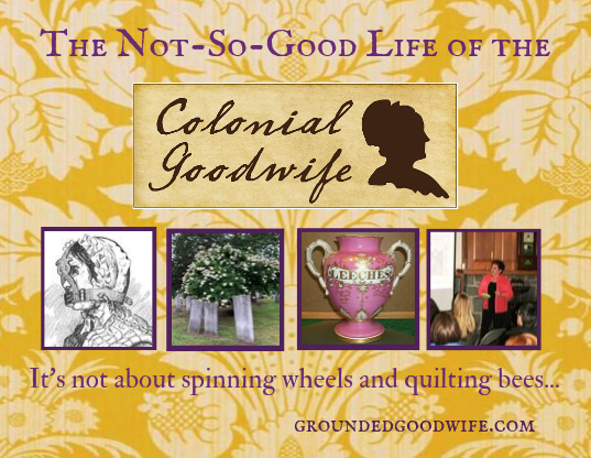Colonial Goodwife
